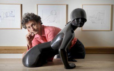 A Celebration of Scotland's Finest Modern Sculpture at Magnificent Marchmont House