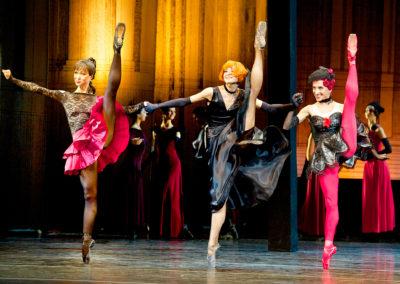 """Cinderella"" by Marinsky Ballet at Edinburgh International Festival"