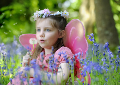 Fairy Tale Festival Launch