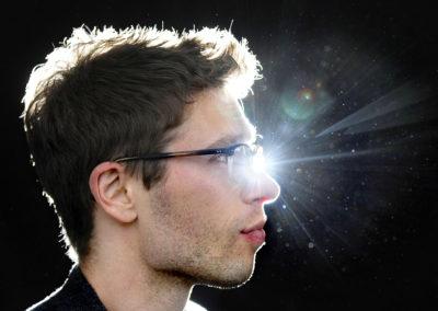 Science author Jonah Lehrer