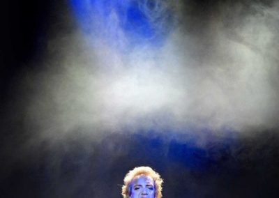 Starman at Edinburgh Festival Fringe