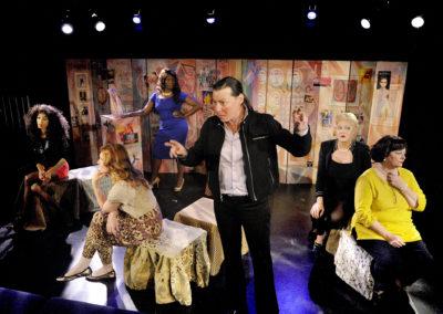 Trans Scripts at Edinburgh Fringe